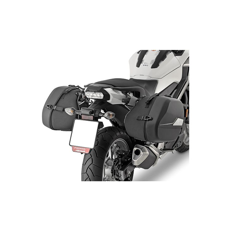 Givi TST1146 Sport-T Multilock Saddlebag Supports Honda NC700X / NC750X 2016-2020
