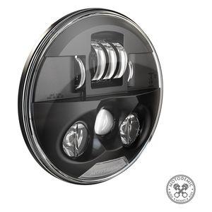 Motodemic LED Headlight Upgrade Kit Moto Guzzi V7