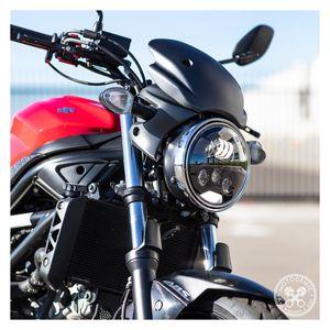 Motodemic LED Headlight Upgrade Kit Suzuki SV650 / SV1000 / Bandit 1200