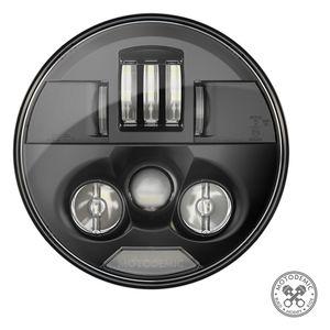 Motodemic LED Headlight Upgrade Kit Triumph 2016-2020