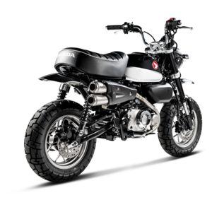 Akrapovic Gp Slip On Exhaust Honda Monkey 2019 10 6242 Off