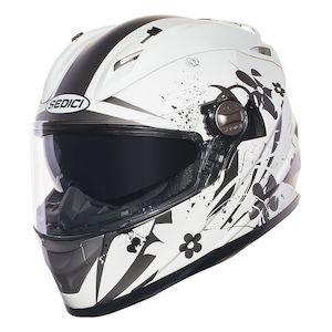 Sedici Strada Carino Women's Helmet Matte White / SM [Blemished - Very Good]