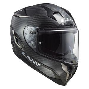 LS2 Challenger GT Carbon Helmet