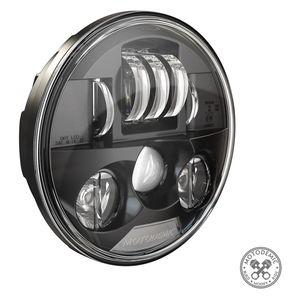 Motodemic LED Headlight Upgrade Kit Triumph Bobber / Speedmaster 2018-2021