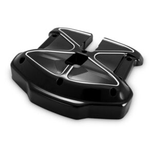 Performance Machine Formula Rocker Box Covers For Harley