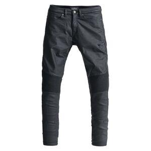 Pando Moto Kusari Skinny Waxed Women's Jeans