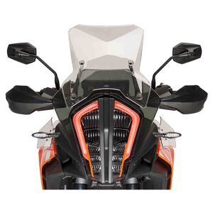 Puig Upper Deflector Kit KTM 1090 Adventure / 1290 Super Adventure