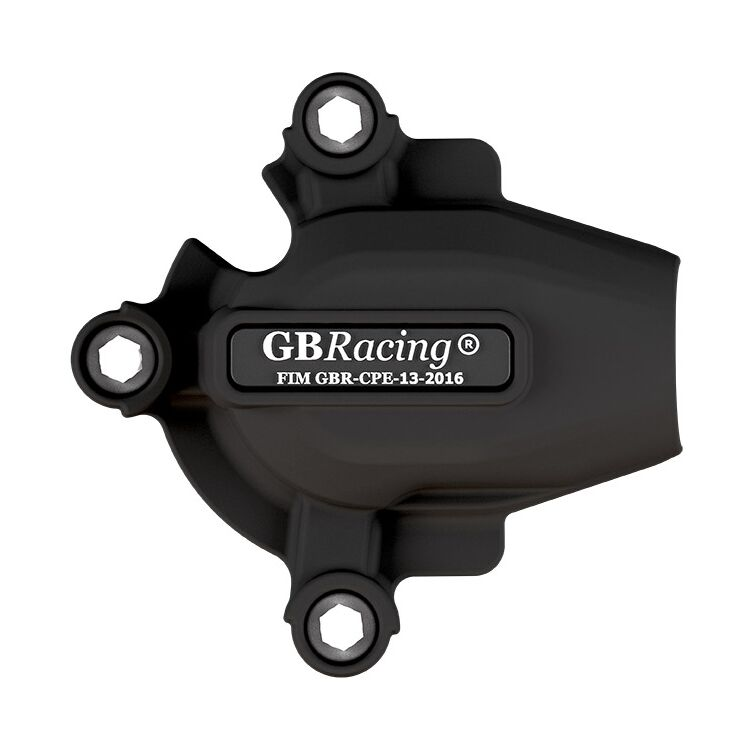 GB Racing Water Pump Cover BMW S1000RR / S1000R / S1000XR