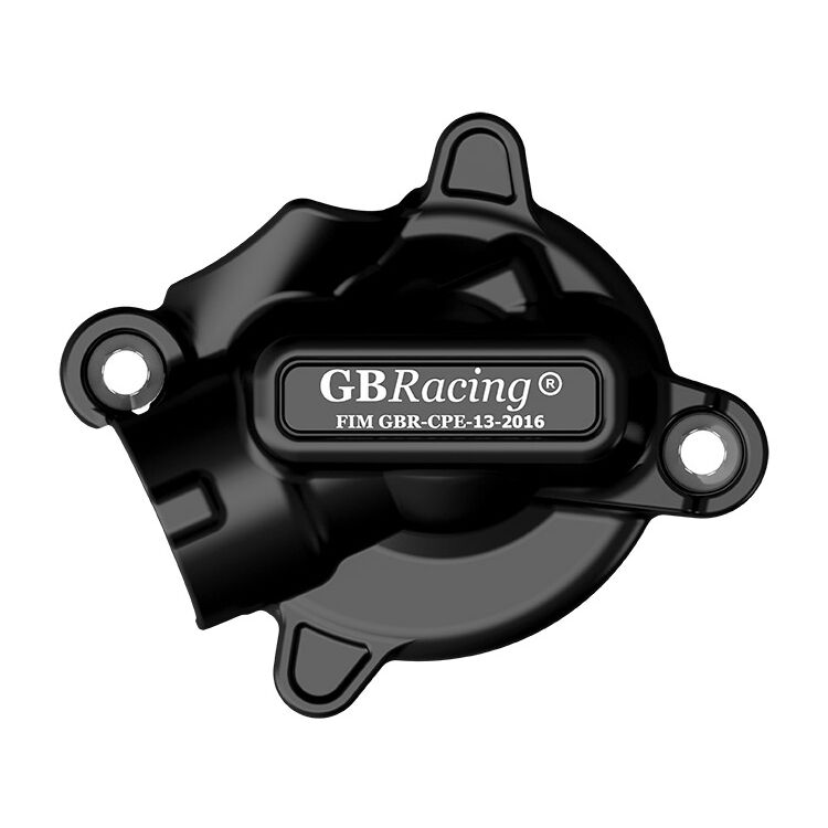 GB Racing Water Pump Cover Suzuki GSXR 1000 2017-2019