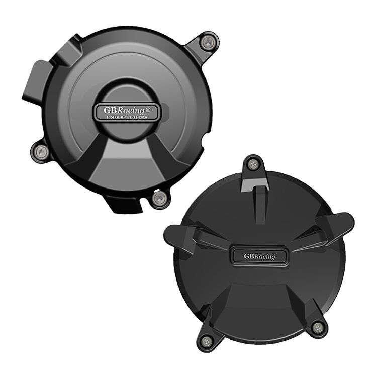 GB Racing Engine Cover Set KTM RC8 R 2011-2015