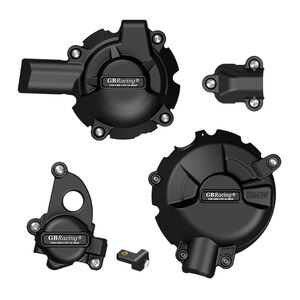 GB Racing Engine Cover Set BMW S1000RR 2020