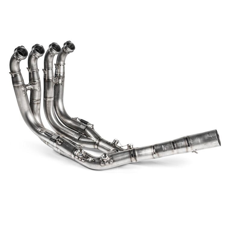 Akrapovic Exhaust Headers BMW S1000RR 2020-2021
