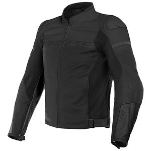Dainese Agile Perforated Leather Jacket