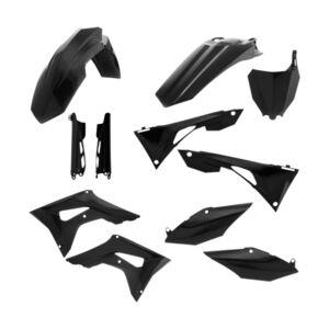 Acerbis Full Plastic Kit Honda CRF250RX / CRF450RX 2019
