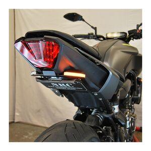 V5 E-Approved//Pack of 2 SP MT-03 MT-125 MT-07 LED Indicators Yamaha MT-09
