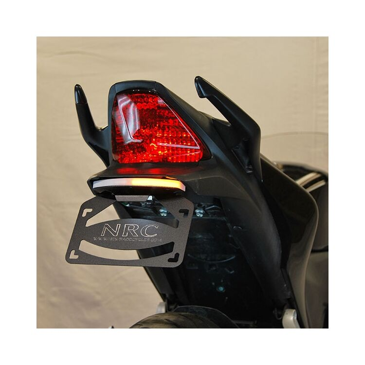 New Rage Cycles LED Fender Eliminator Honda CBR250R / CBR300R