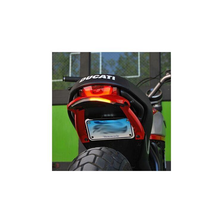 New Rage Cycles LED Fender Eliminator Ducati Scrambler Icon / Urban Enduro 2015-2019