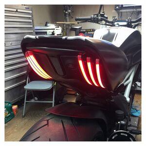 Puig Naked New Generation Windscreen Ducati Diavel 2014-2018