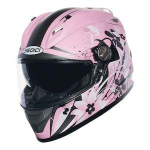 Sedici Strada Carino Women's Helmet Matte Pink / SM [Demo - Good]