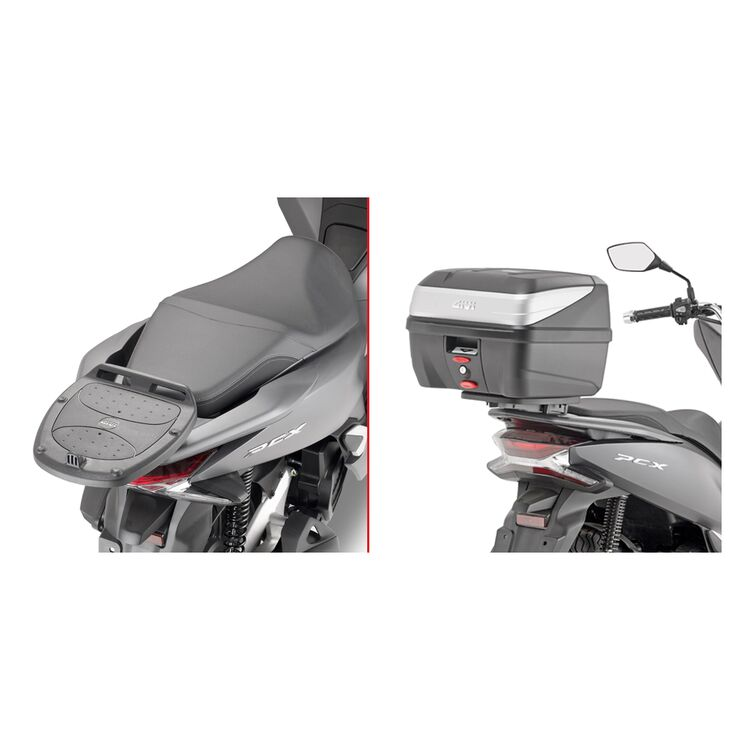 Givi SR1163 Top Case Rack Honda PCX150 2013-2020