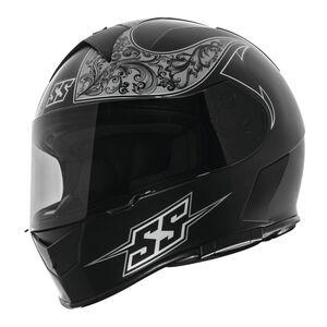 Speed and Strength SS900 Scrolls Helmet