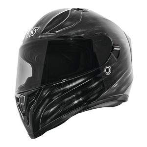 Speed and Strength SS2100 Solid Speed Helmet