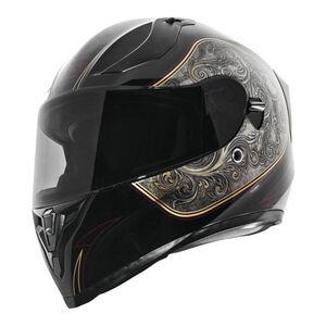 Speed and Strength SS2100 Zealot Helmet