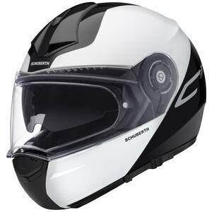 Schuberth C3 Pro Split Helmet