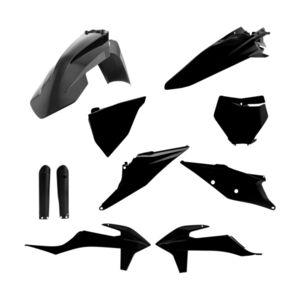 Acerbis Full Plastic Kit KTM SX / SX-F / XC / XC-F 2019