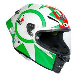 AGV Pista GP R Carbon Mugello 2018 Helmet