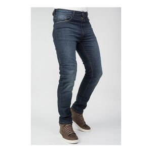 Bull-it SP120 Lite Heritage Straight Fit Jeans Blue / 32X32 [Blemished - Very Good]