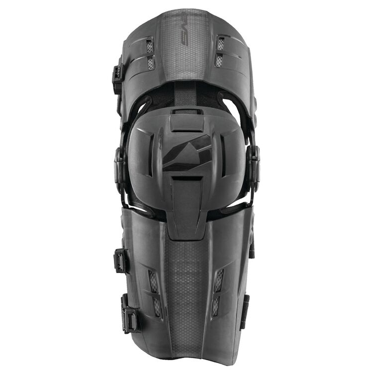 EVS RS9 Knee Brace Pair / MD [Demo - Good]