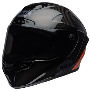 Bell Race Star Flex DLX Lux Helmet (SM)