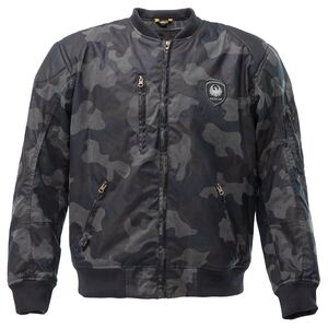Merlin Gunner Wax Jacket