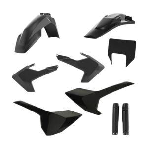 Acerbis Full Plastic Kit Husqvarna TE / FE 150cc-501cc 2017-2019