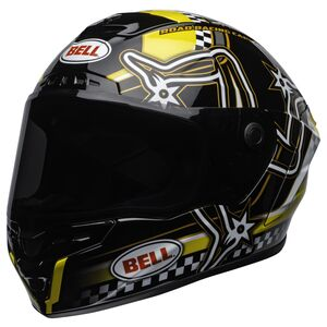 Bell Star MIPS DLX Isle Of Man 2019 Helmet