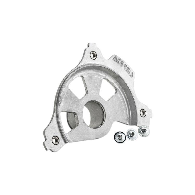 Acerbis X-Brake Disc Cover Mount Gas Gas EC / XC 250cc-300cc 2017-2018
