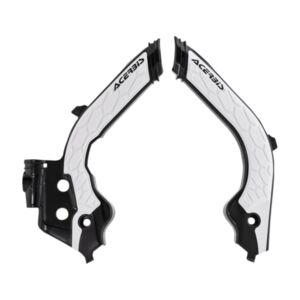 Acerbis X-Grip Frame Guards Husqvarna 125cc-450cc 2019-2020