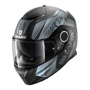 Shark Spartan Karken Helmet (XS)