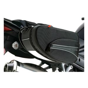 Nelson Rigg Mini Expandable Sport Saddlebags