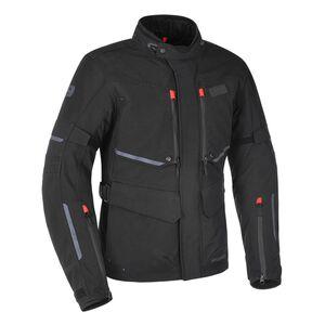 Oxford Mondial Jacket