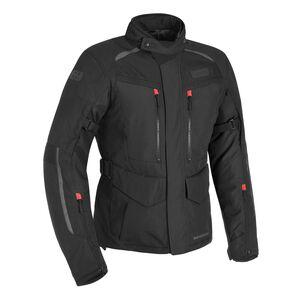 Oxford Continental Jacket