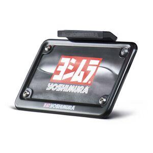 Yoshimura Fender Eliminator Kit Kawasaki ZX10R / ZX6R / ZX636 Black [Open Box]