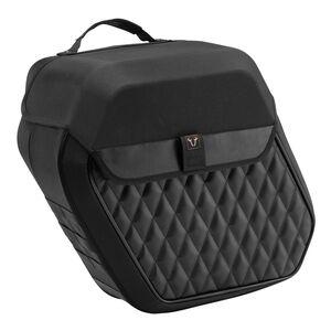 SW-MOTECH Legend Gear LH1 / LH2 Saddle Bag For Harley Softail