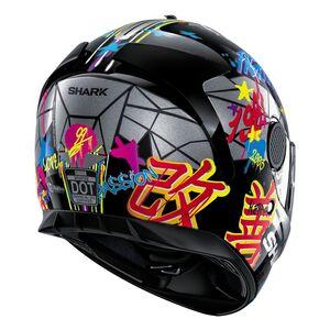 Shark Motorcycle Helmets - RevZilla