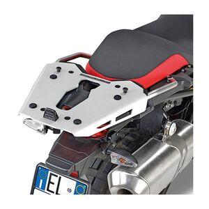 Givi SRA5127 Aluminum Top Case Rack BMW F750GS / F850GS 2018-2020