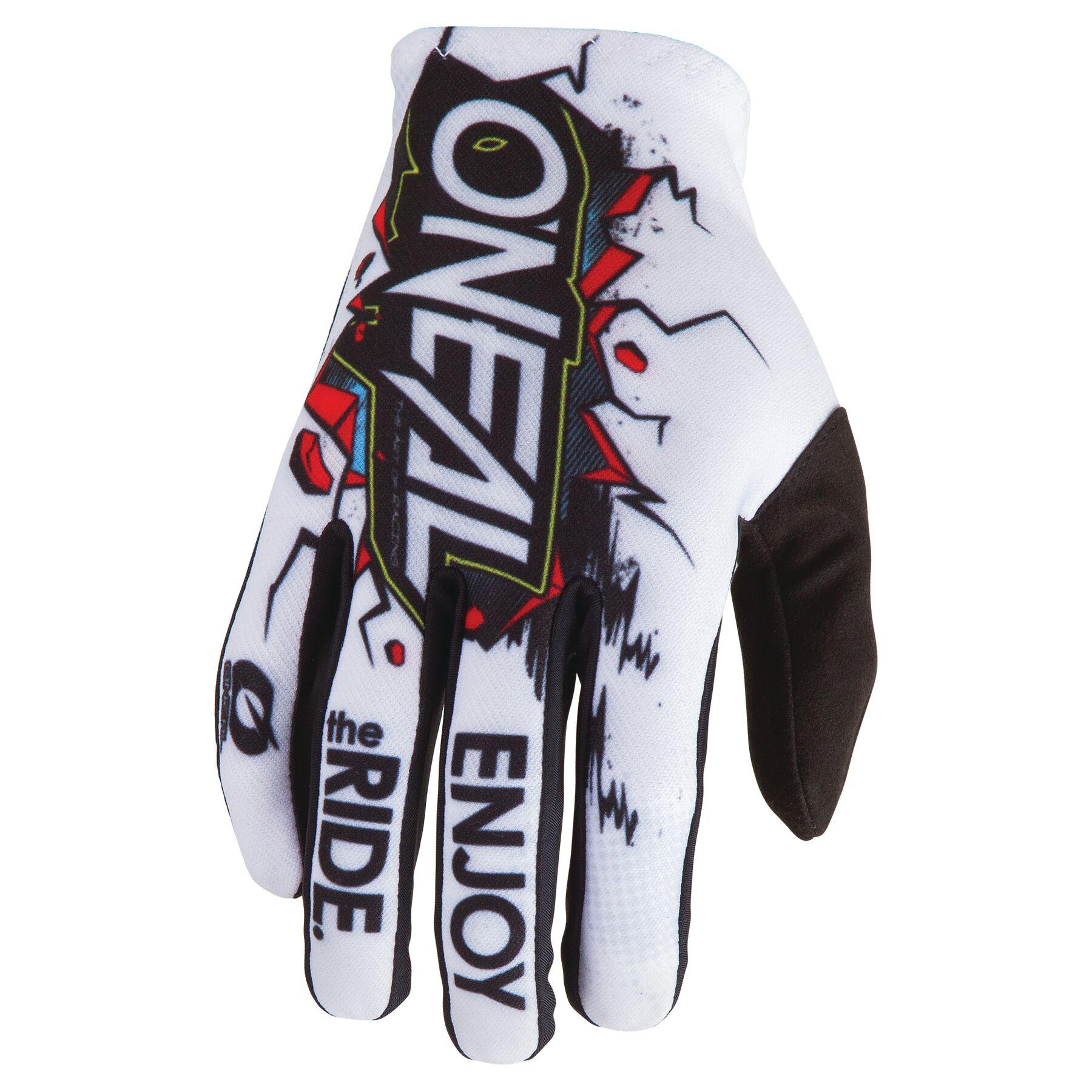 O'Neal Youth Matrix Villain Gloves