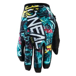 O'Neal Mayhem Savage Gloves