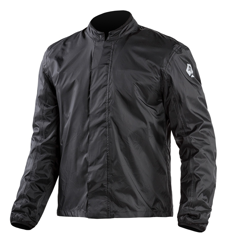Rain jacket over down jacket metabo sds plus