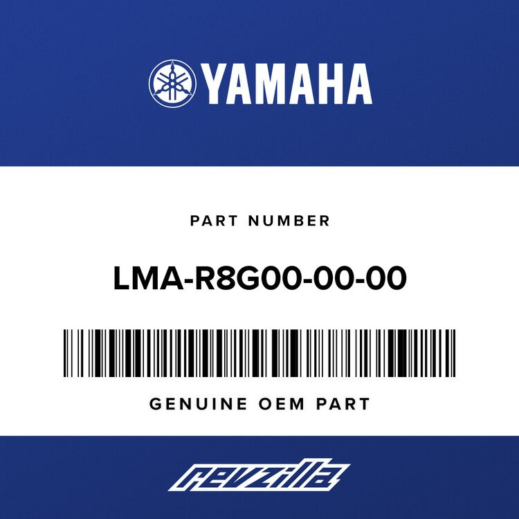 Yamaha LMAR8 NGK SPLUG 10PK LMA-R8G00-00-00